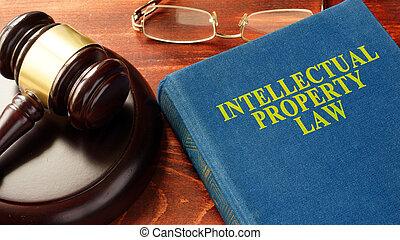 law., propriété intellectuelle