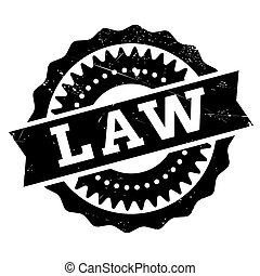 Law stamp