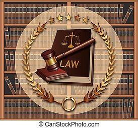 Lawyer - Law School