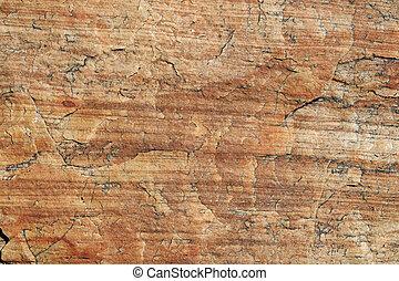 layered rock background - layered quartzite rock background...