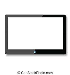 lcd, pantalla