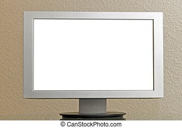 Lcd screen or tv