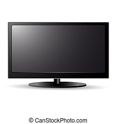 Lcd screen tv
