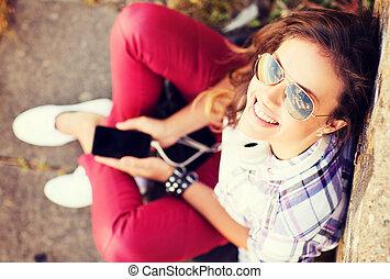 Gyönyörű woman 469e350355