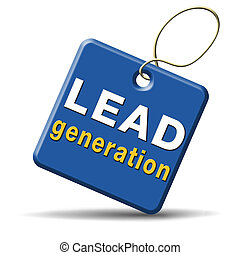lead generation internet marketing for online market ...