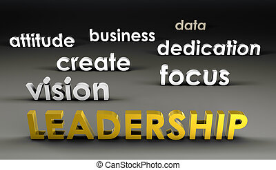 Leadership at the Forefront