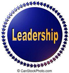 Leadership (blue)