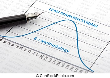 Lean Manufacturing - Efficiency of Total Quality Management...