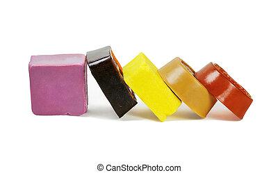 handmade natural soap bars