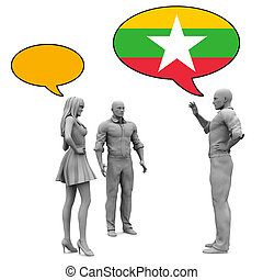 Learn Burmese Culture and Language to Communicate