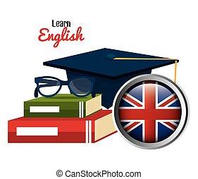 learn english design