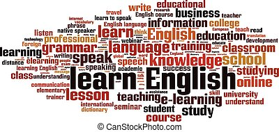 Learn English-horizon