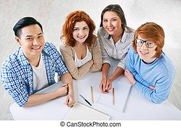 learners, faculdade