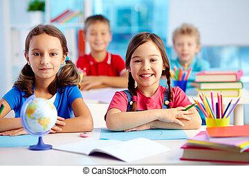 learners, jovem