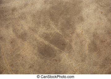 leather background - full frame brown leather background...