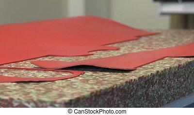 leather goods master craftsman