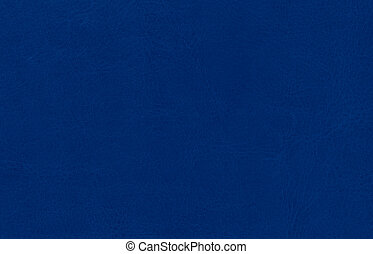 leather texture toned in trendy Classic Blue color of the Year 2020