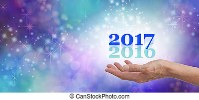 Leave 2016 behind for 2017
