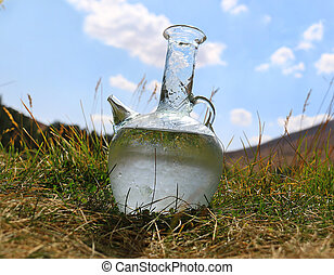 Lebanese Water Jug