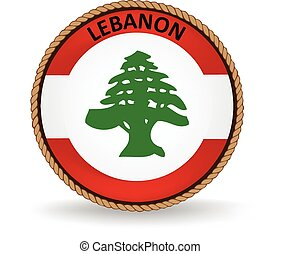 Lebanon Seal