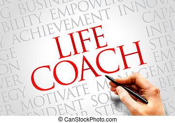 leben, trainer