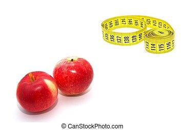 lebensmittel, diät