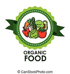 lebensmittel, organische