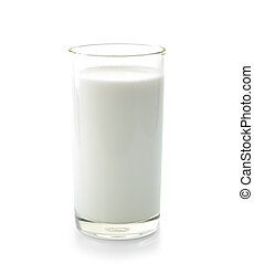 leche vidrio