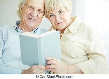 lecture, ensemble