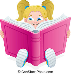 lecture fille