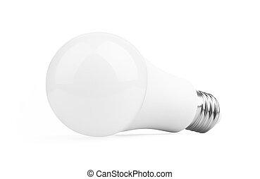 LED light bulb (lamp)