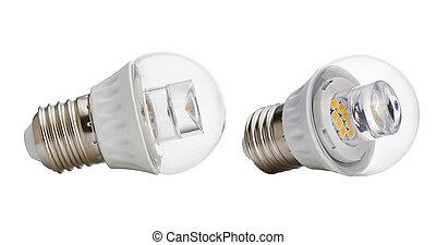 LED Lights bulb