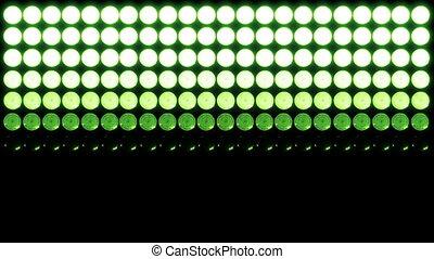Led Lights Green 4 Real Lights