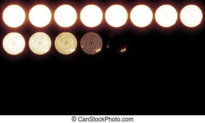 Led Lights Red 1 Real Lights
