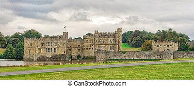 Ledds Castle Kent England