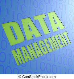 ledelse data