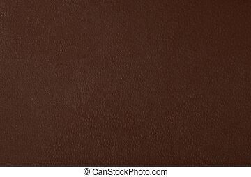 leder, bruine , textuur, achtergrond