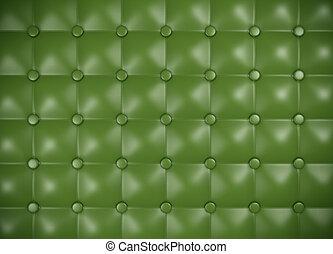 leder upholstery, muster