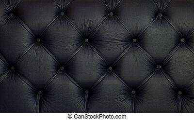 leder upholstery