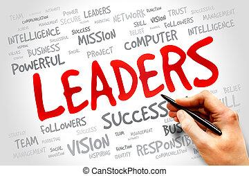 ledere