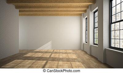 holzbalken decke zimmer leerer decke zimmer h lzern balken bertragung leerer. Black Bedroom Furniture Sets. Home Design Ideas