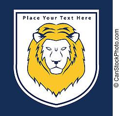leeuw, ontwerp