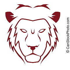 leeuw, symbool