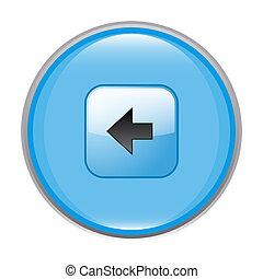 Left arrow icon.