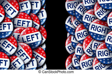 Left Wing And The Right