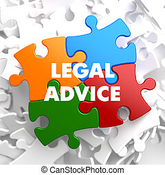 Legal Advice on Multicolor Puzzle. - Legal Advice on...
