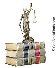 legal, ley, concepto, imagen