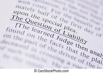legale, termini, #1