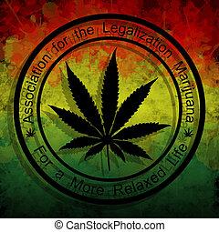 legalization, marijuana