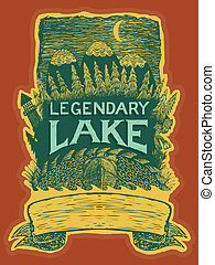 Legendary Lake